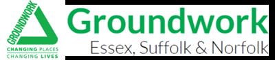 Groundwork Essex, Suffolk & Norfolk