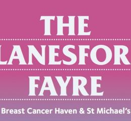 Flanesford Fayre in aid of Breast Cancer Haven & St Michael's Hospice