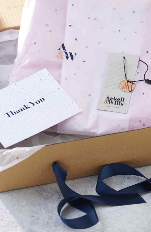 £10 Arkell & Wills Gift Voucher