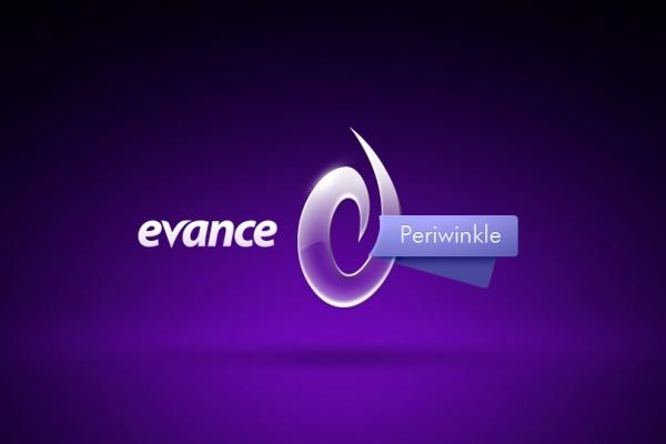 Evance Periwinkle (3.4)