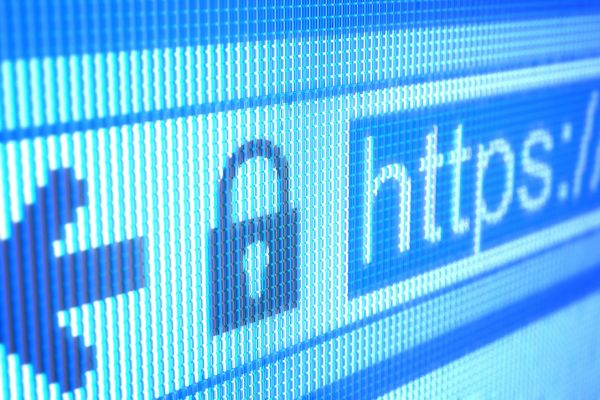 All Evance sites now use SSL encryption everywhere