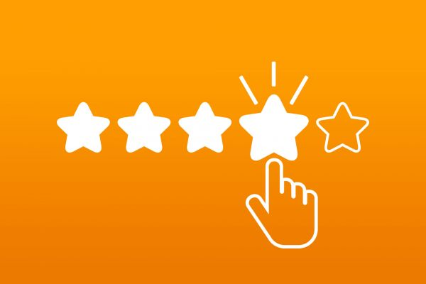 Automated product reviews